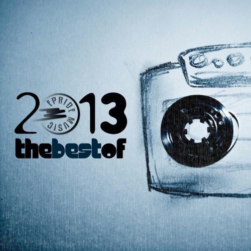 The Best of 2013 Album Art