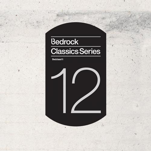Album Art - Bedrock Classics Series 12