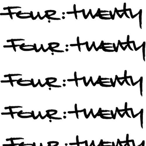 Album Art - Martin Buttrich's Early Four:Twenty Tracks & Releases