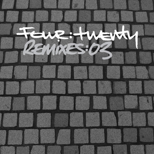 Album Art - Remixes Vol. 3