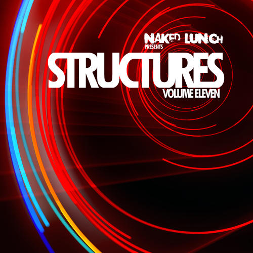 Album Art - Structures Volume 11