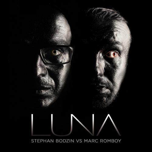 Album Art - Luna