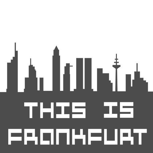 Album Art - This Is Frankfurt