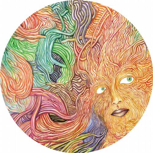 Primavera + Remixes Album Art