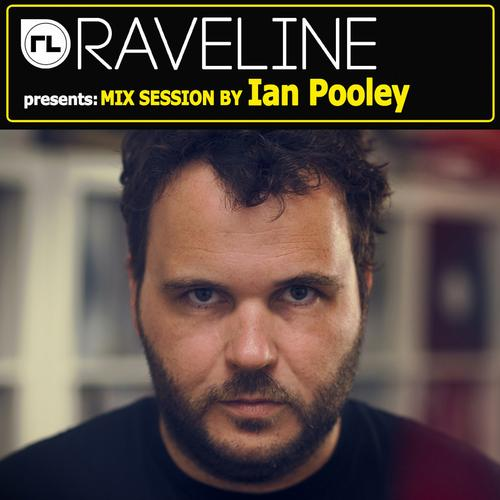 Raveline Mix Session By Ian Pooley Album Art