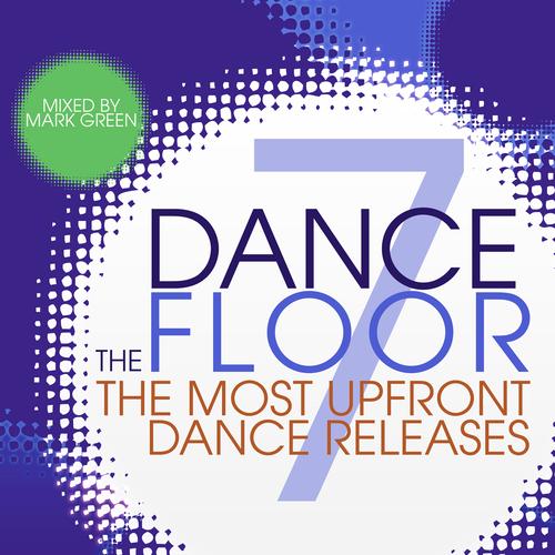 Album Art - The Dance Floor Volume 7
