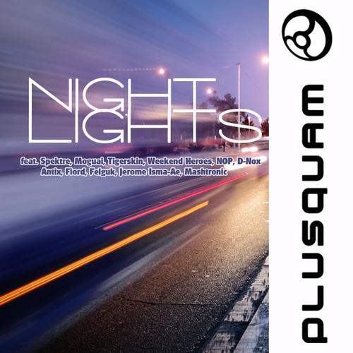 Album Art - Night Lights