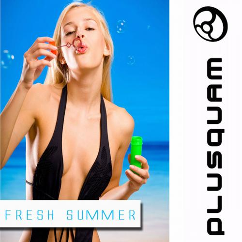 Album Art - Fresh Summer