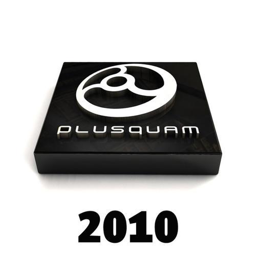 Album Art - Plusquam 2010