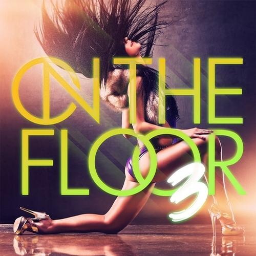 Album Art - On The Floor 3