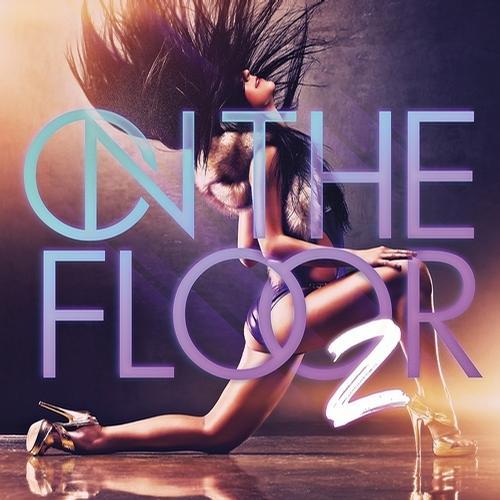 Album Art - On The Floor 2