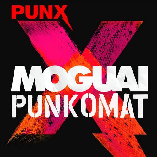 Album Art - PunkOmat
