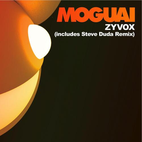 Album Art - ZYVOX