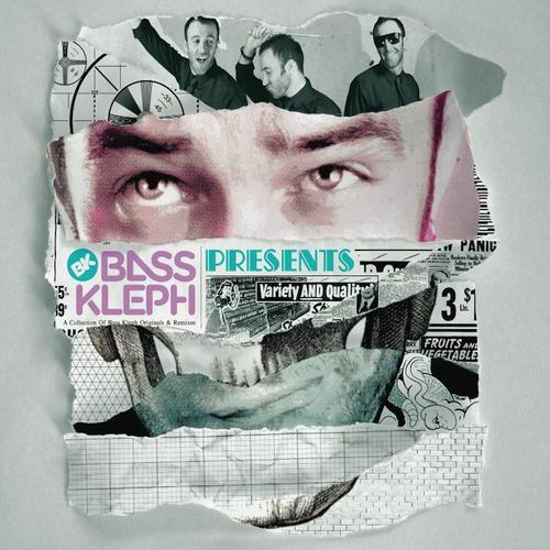 Album Art - Bass Kleph Presents