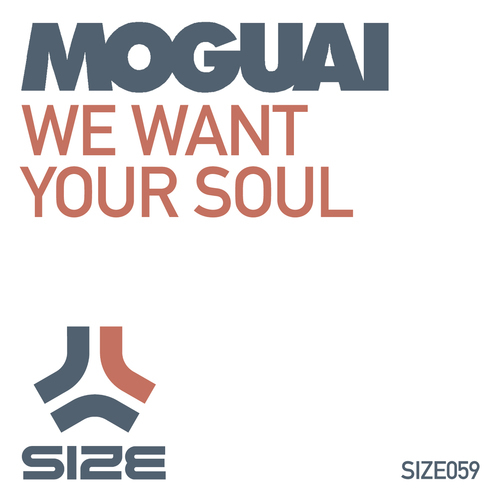 Album Art - We Want Your Soul