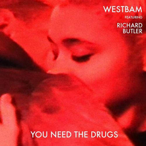 Album Art - You Need The Drugs