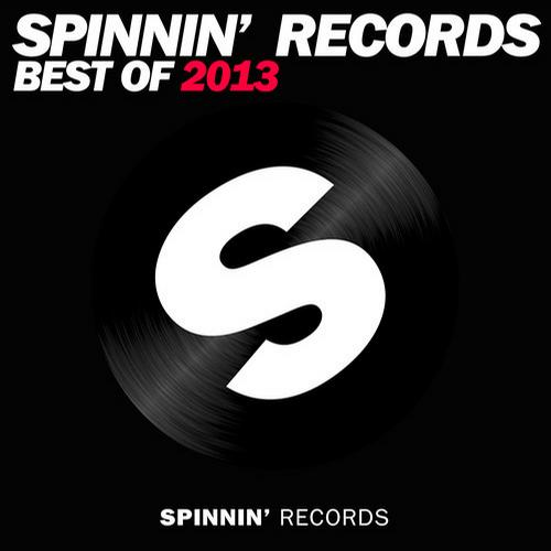 Album Art - Spinnin' Records Best of 2013