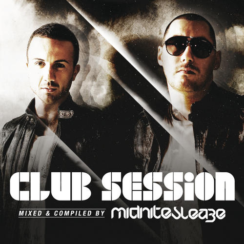 Album Art - Club Session (Mixed By Midnite Sleaze)