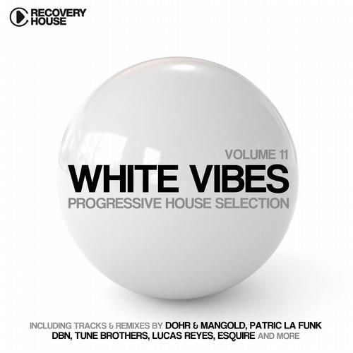 White Vibes - Progressive Session #11 Album