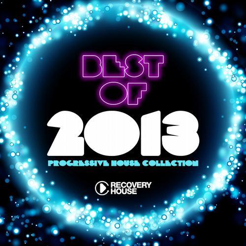 Album Art - Best Of 2013 - Progressive House Collection