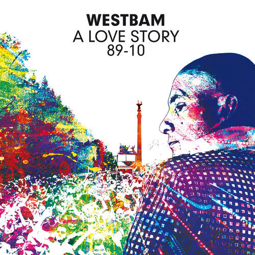 Album Art - A Love Story 89-10