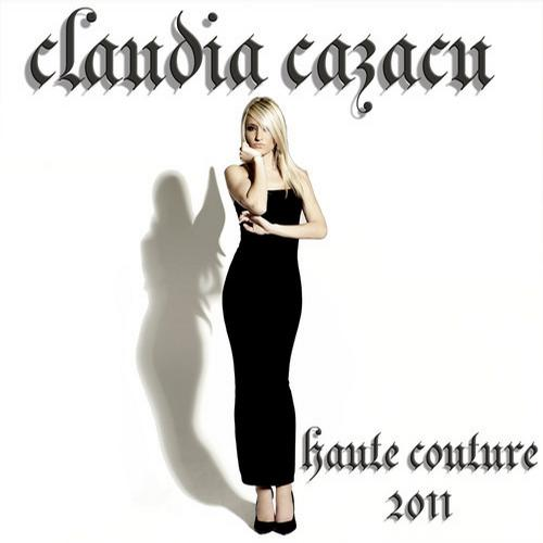 Album Art - Haute Couture 2011