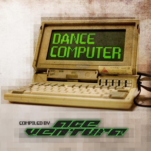 Album Art - Dance Computer