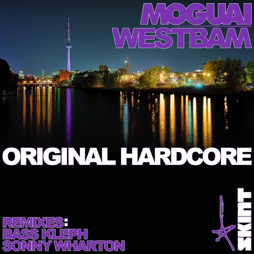 Album Art - Original Hardcore