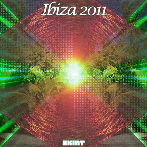 Album Art - Ibiza 2011