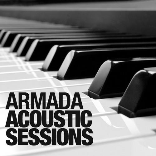 Album Art - Armada Acoustic Sessions