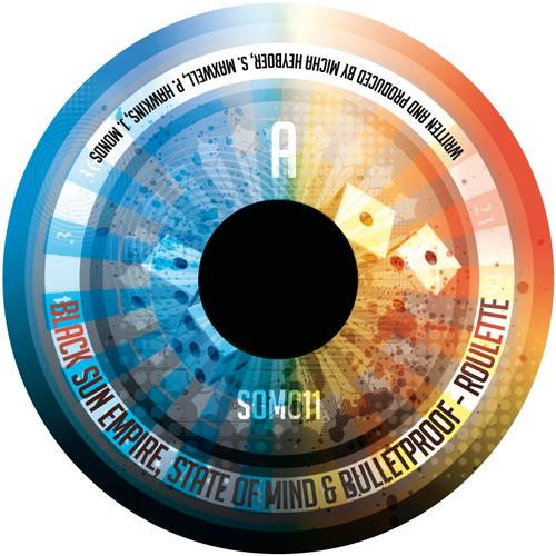 Album Art - Roulette / Micronaps