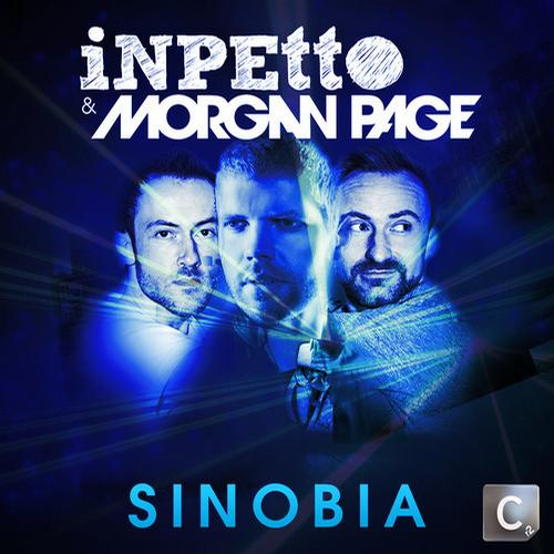 Album Art - Sinobia