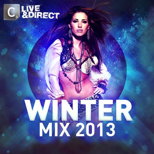 Album Art - The Winter Mix 2013