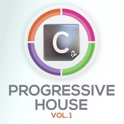 Album Art - Progressive House - Volume 01