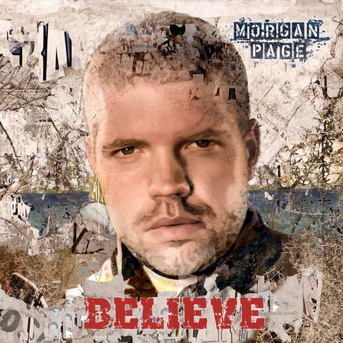 Album Art - Believe