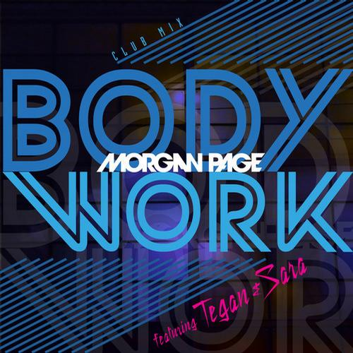Album Art - Body Work (Club Mix)