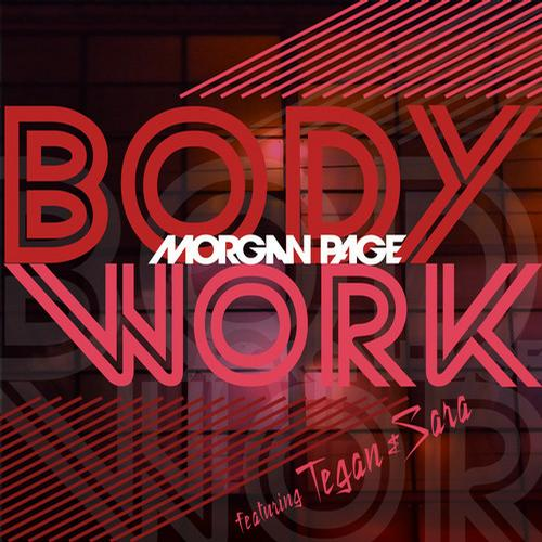 Album Art - Body Work (Single)