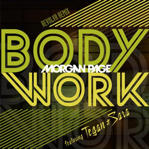 Album Art - Body Work (Revolvr Remix)