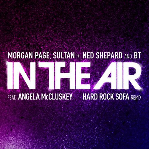 Album Art - In The Air
