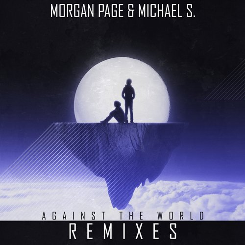 Album Art - Against the World Remixes