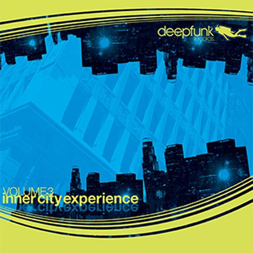 Album Art - Inner City Experience - Volume 3