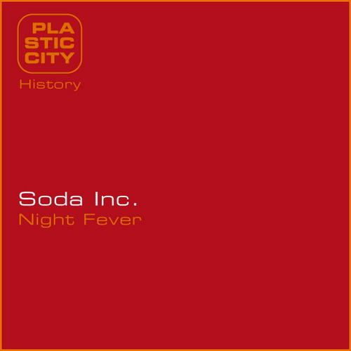 Album Art - Night Fever