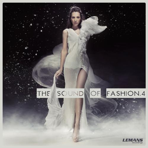 Album Art - The Sound of Fashion, Vol. 4