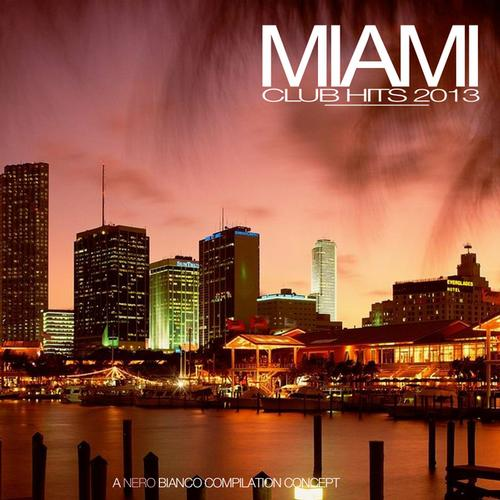 Album Art - Miami Club Hits 2013