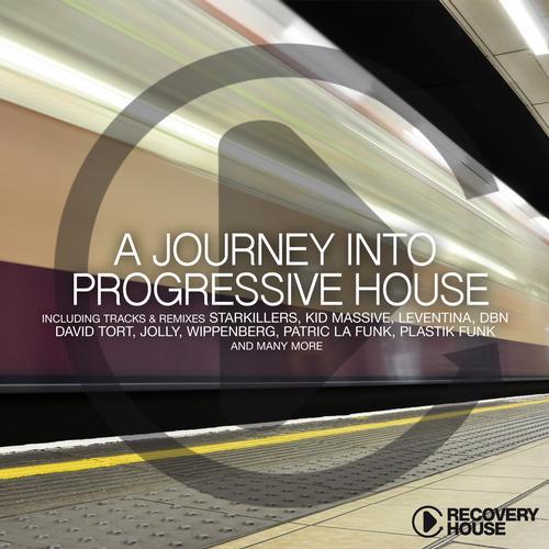 Album Art - A Journey Into Progressive House 10