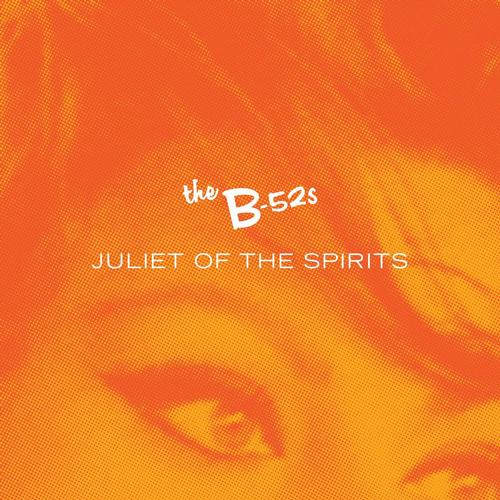 Album Art - Juliet Of The Spirits Remixes