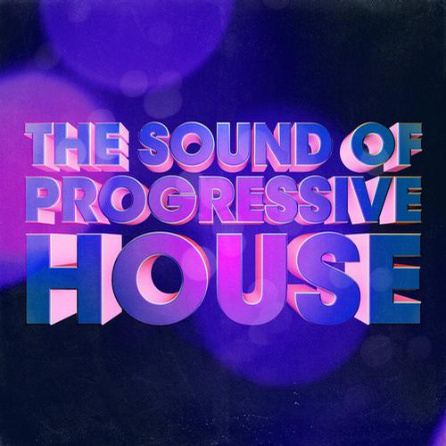 Album Art - The Sound Of Progressive House