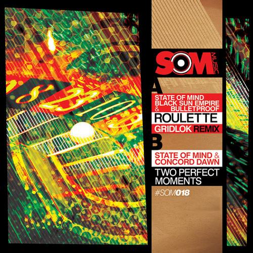 Album Art - Roulette Remix