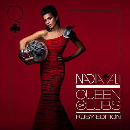 Album Art - Queen Of Clubs Trilogy: Ruby Edition