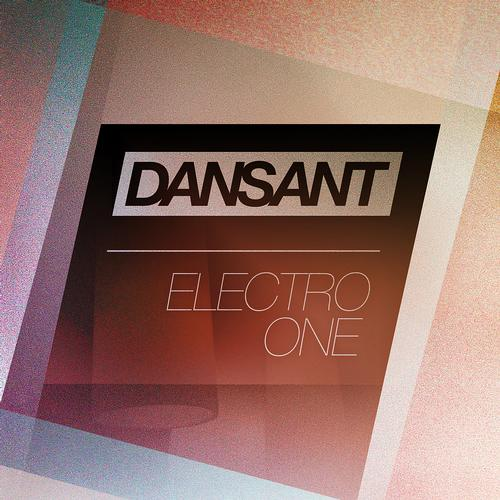Album Art - Dansant Electro One